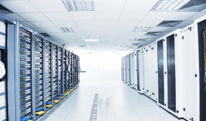 data centre server rooms cooled by ABI-FE technology