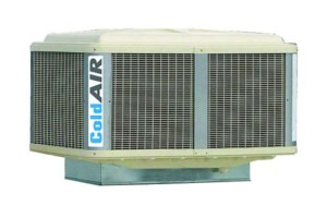 reznor cold air unit