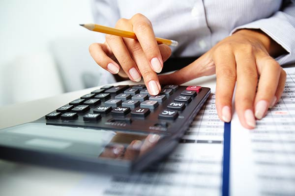 Air Conditioning Finance Calculator